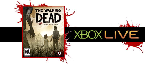 Free Walking Dead Header