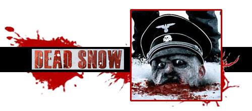 Dead Snow Header