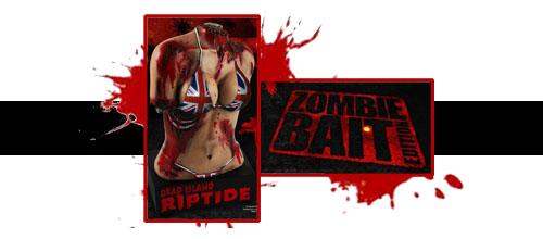 Zombie Bait Header