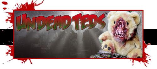 UndeadTeds Header
