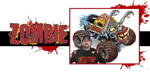 Zombie Truck Header