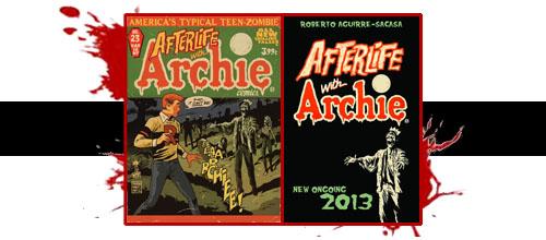 Archie Header