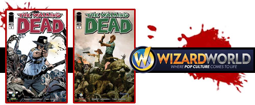 Wizard World Header