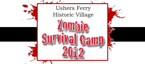 Zombie Camp Header